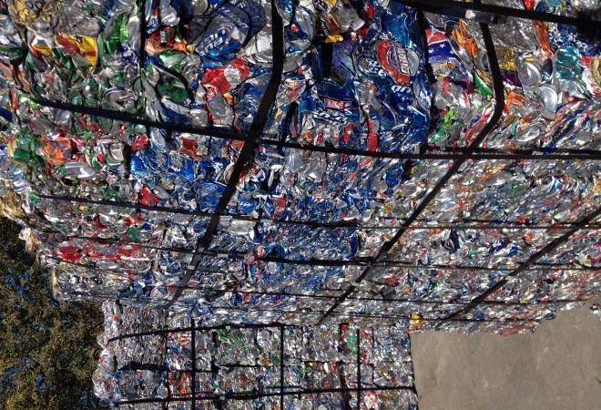 Action Recycling Center - Recycling for the Denver Area